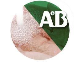 Jabón de manos agroalimentaria