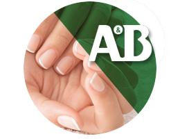 Antiséptico para piel sana
